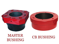 Master Bushings