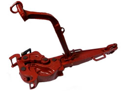 HT-65 Drill Pipe and Casing Tongs